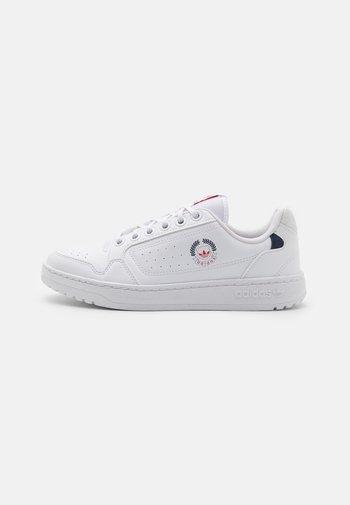 NY 90 UNISEX - Baskets basses - footwear white