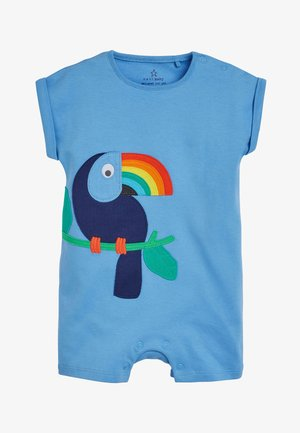 TOUCAN ROMPERS 3 PACK - Overal - blue