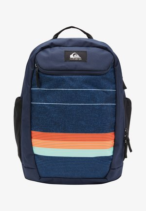 Rucksack - true blue
