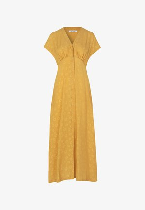 VALERIE - Maxi dress - mineral yellow
