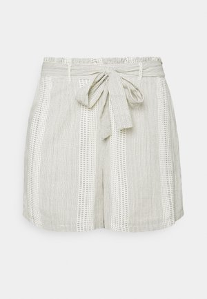 VMDICTHE TIE  - Shorts - birch