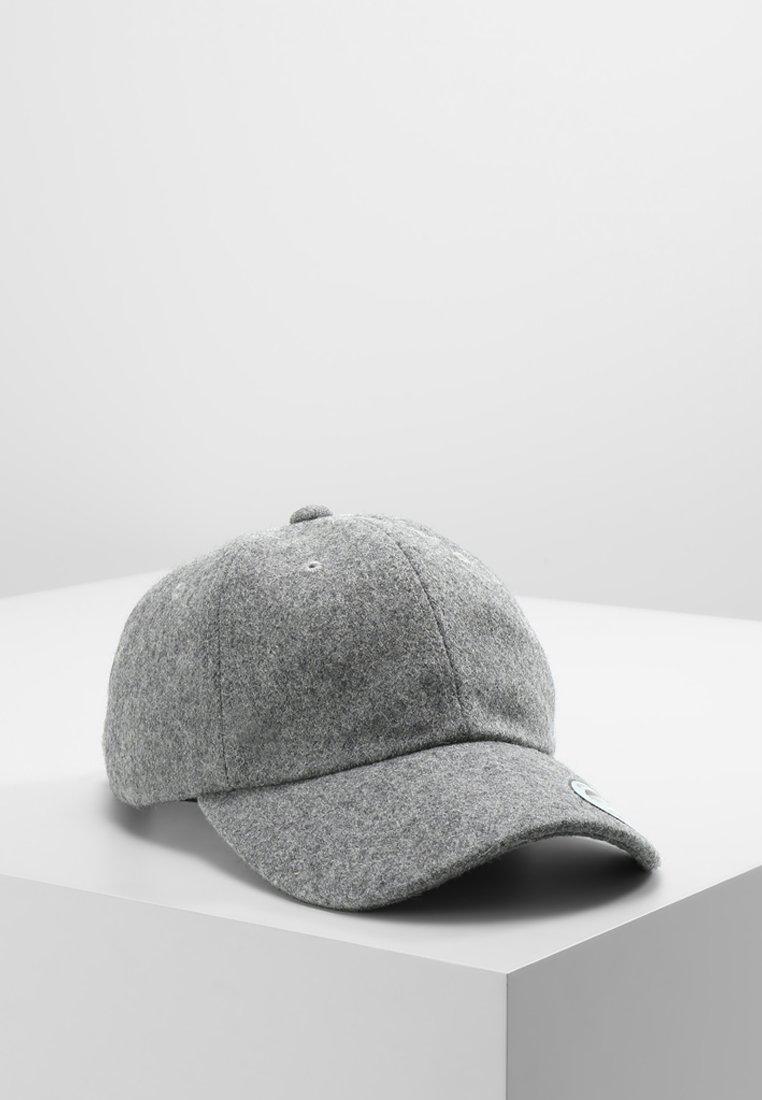 Flexfit - LOW PROFILE DAD - Cap - heathergrey