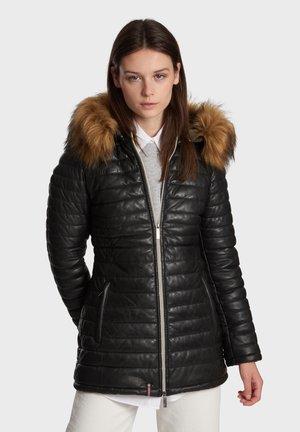 PING - Winter jacket - black