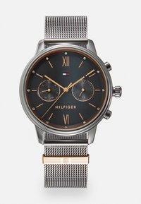 Tommy Hilfiger - CASUAL - Watch - grey - 0