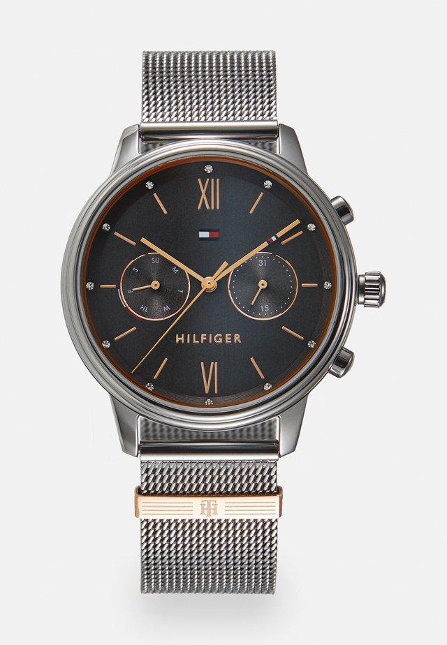 CASUAL - Watch - grey