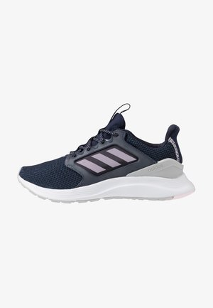 ENERGYFALCON X - Neutral running shoes - legend ink/clear pink/tech ink