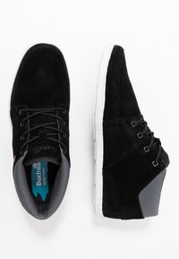 Boxfresh - CLUFF - High-top trainers - black - 1