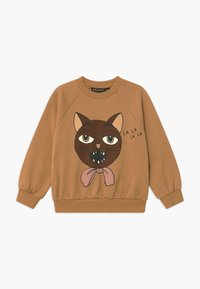 Mini Rodini - CAT CHOIR - Sweatshirt - beige - 0