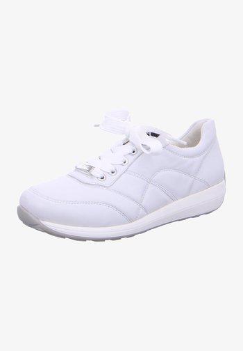 Trainers - weiß