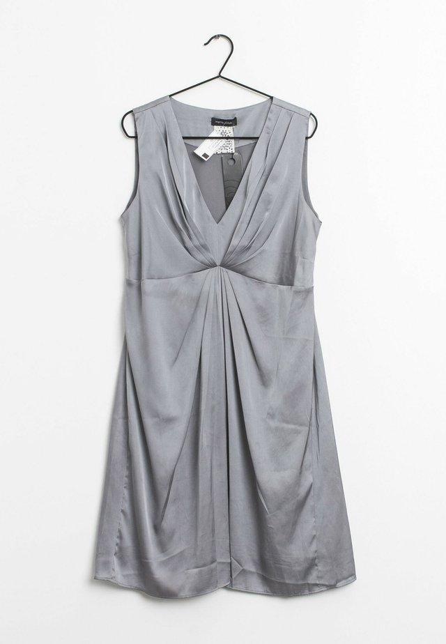 Cocktailjurk - grey
