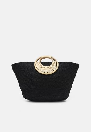PCLILLO BAG - Tote bag - black