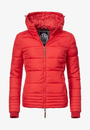 SOLE - Winter jacket - red
