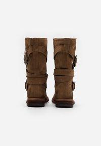 Felmini - GREDO - Cowboy/Biker boots - marvin stone - 3