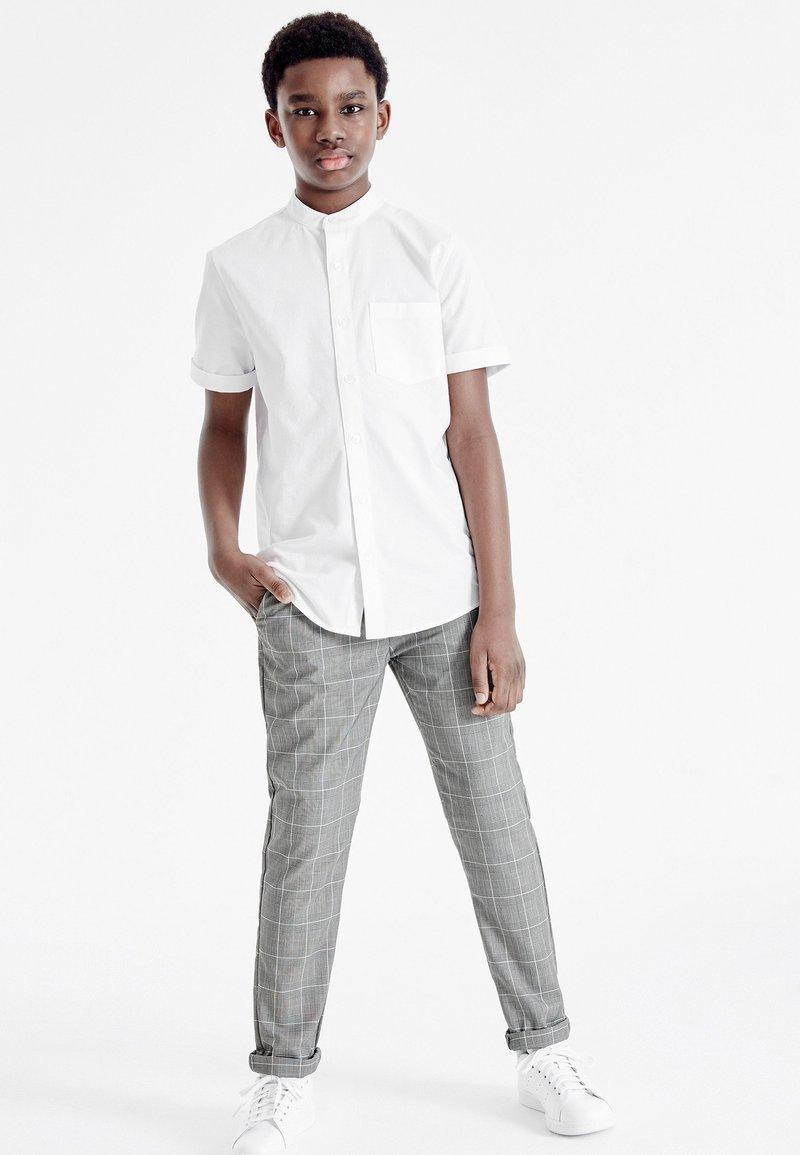 Next - OXFORD  - Skjorter - white
