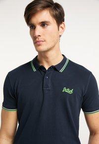 Petrol Industries - Polo shirt - dark navy - 3