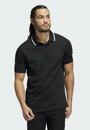 GO-TO PRIME PIQUE  - Poloshirt - black