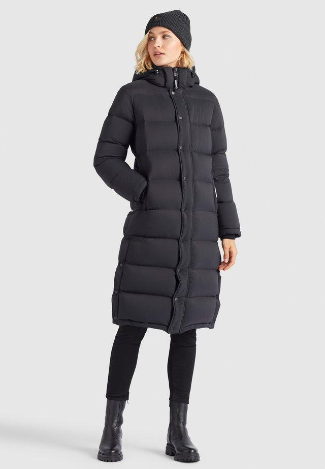 FEODORA - Winter coat - schwarz
