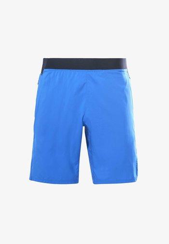 EPIC LIGHTWEIGHT SHORTS - Szorty - blue