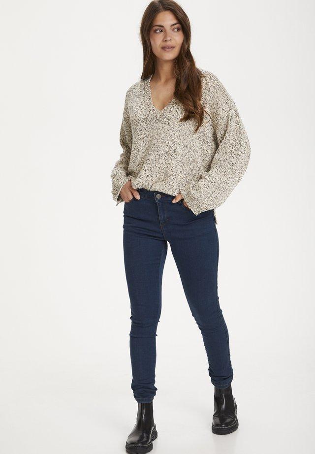KABIRLA - Sweter - normad multi melange