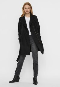 Vero Moda - Trenchcoat - black - 1