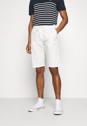 LIGHTWEIGHT - Shorts - off white