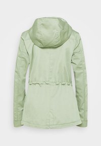 ONLY Tall - ONLLORCA - Parka - hedge green - 7