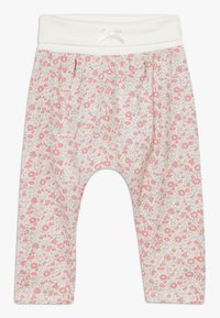 Sanetta fiftyseven - BABY  - Pantalones - ivory - 0