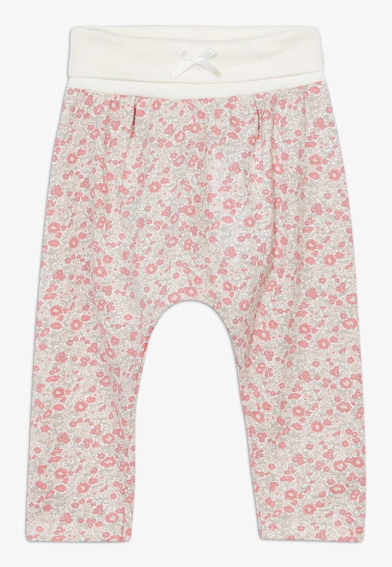 Sanetta fiftyseven - BABY  - Pantalones - ivory