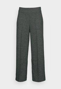Opus - MISHA - Kalhoty - slate grey melange - 3