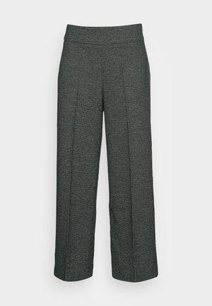 MISHA - Pantalones - slate grey melange