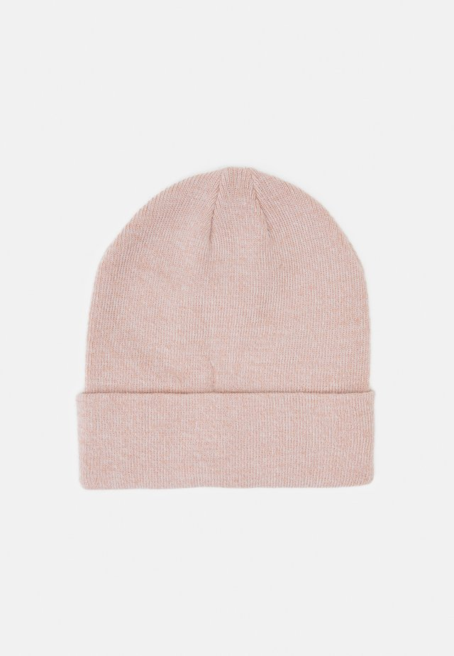 ONLSPRING LIFE BEANIE - Berretto - misty rose