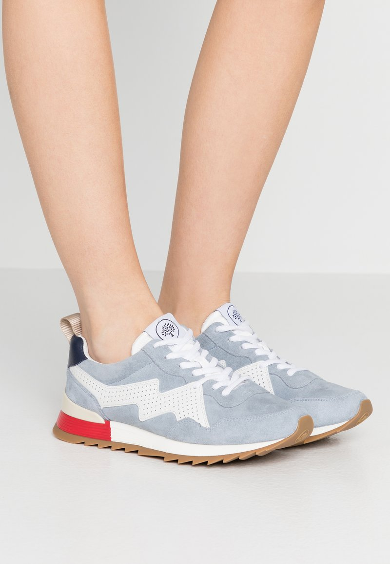 Mulberry - Trainers - blue