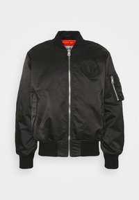 HORIZON UNISEX - Bomber Jacket - black