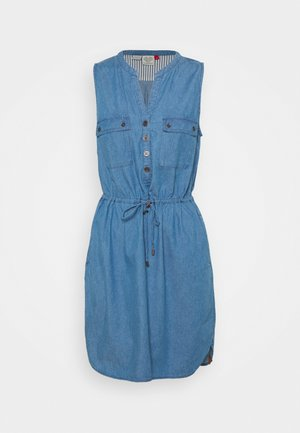 ROISIN - Spijkerjurk - indigo
