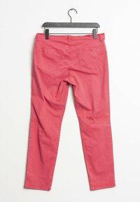 BRAX - Trousers - pink - 1