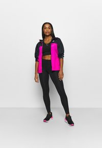 New Balance - Waterproof jacket - fusion - 1