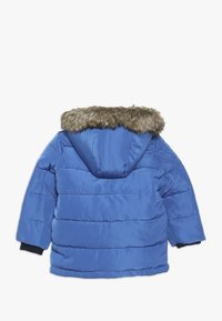 mothercare - BABY PADDED COAT - Winterjas - blue - 1