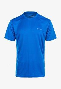 Endurance - VERNON  - Basic T-shirt - directoire blue - 0