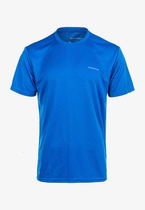 VERNON  - Sports shirt - directoire blue