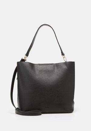 KERAVA III SET - Handbag - black