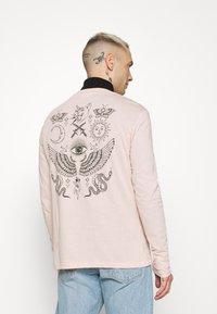 YOURTURN - UNISEX - Långärmad tröja - pink - 2