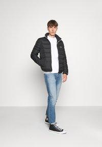 Calvin Klein - TONE LOGO  - Sweatshirt - white - 1