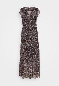 Expresso - HENNIE - Maxi dress - schwarz - 4