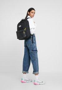 adidas Originals - BACKPACK - Reppu - black - 5
