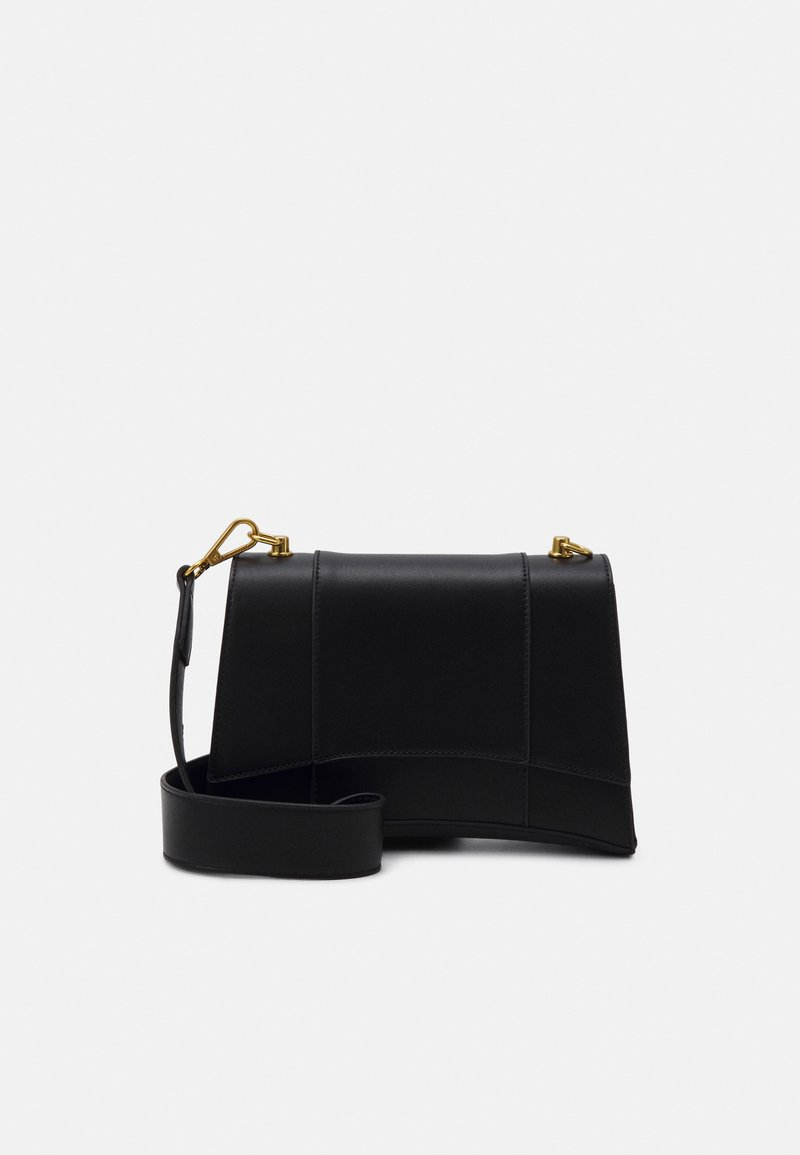 Gina Tricot - BLAKLEY BAG - Across body bag - black