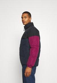 edc by Esprit - Winter jacket - dark blue - 3