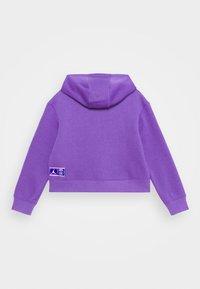 Jordan - Bluza - wild violet - 1