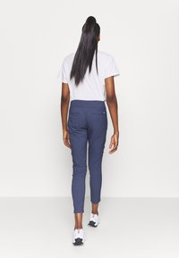 Columbia - FIRWOODCARGO PANT - Stoffhose - nocturnal - 2
