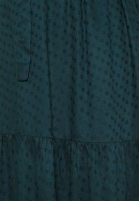 MAMALICIOUS - MLESSEY DRESS - Sukienka letnia - deep teal - 2