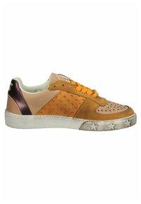 Scotch & Soda - Sneakers laag - brown multi - 5